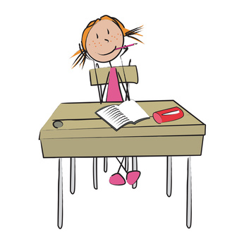Les élèves vont passer des évaluations diagnostiques.